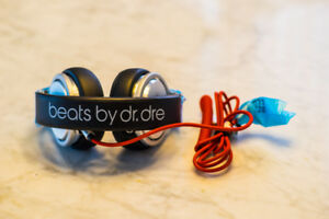 Beats Pro by Dr. Dre mint condition