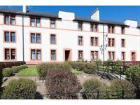 One bedroom top-floor flat to rent in Moncur Crescent, Dundee