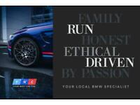 2014 BMW 3 Series 2.0 320d M Sport Touring (s/s) 5dr Estate Diesel Automatic