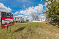 BUILD TO SUIT - Commercial Land for Sale in Rockland