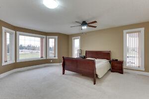 Luxury 3.63 Acres 5 minutes to Sherwood Park! Strathcona County Edmonton Area image 5