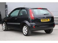 2008 Ford Fiesta 1.4 TD Style Climate 3dr