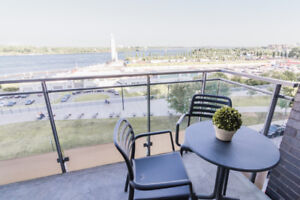View on the river- Solano - All furnished - 7 months