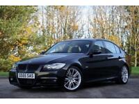 2006 BMW 3 Series 3.0 330d M Sport Saloon 4dr Diesel Automatic (179 g/km,