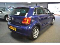 2011 Volkswagen Polo 1.2 TDI Match 5dr