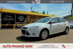 2013 Ford Focus SE Sedan OWN ME FOR ONLY $72.38 BIWEEKLY!