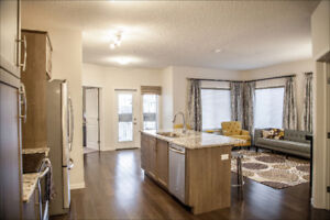 Downsizing? MUST-SEE 2 BEDROOM CONDO in Rutherford, Edmonton