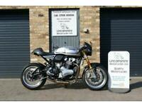 Unregistered Norton Dominator 961cc 961 Naked 961