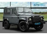 2015 Land Rover Defender 90 2.2 TD Landmark Station Wagon 3dr