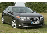 Honda Accord 2.2i-DTEC EX GT