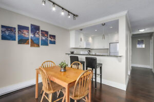 Willingdon by Brentwood reno'd  2br - 906ft2 - 2 Bedroom  $2300