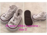 Baby girls clothes/footwear bundle