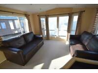 2008 Cosalt Studio Solo | 34x13 Mobile Home | 1 bed Static Caravan | Winterised