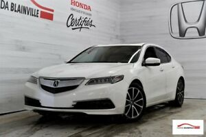 2015 Acura TLX Berline 4 portes SH AWD