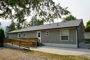 Salmon Valley  $ 224,900 --- Looking for Some Elbow Room