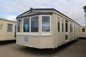 Atlas Diamond Super Static Caravan - 37 x 12 2 Bedroom