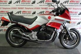 1985 Suzuki GSX550ES