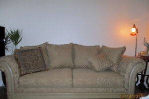 Pair of Matching Sofa/Couches