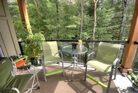 Bracebridge Muskoka Condo For Sale