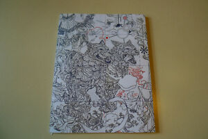 James Jean Parallel Lives - Sold out Limited Edition of 1000