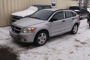 2007 DODGE CALIBER NEW TIRES GREAT SHAPE CHECK IT OUT