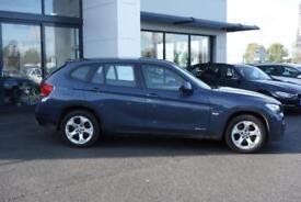 2010 BMW X1 2.0 18d SE sDrive 5dr