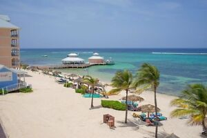Grand Cayman Beach Vacation