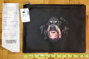 Givenchy Pouch (Never Used)