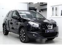 2012 Nissan Qashqai 1.5 dCi N-TEC+ 2WD 5dr