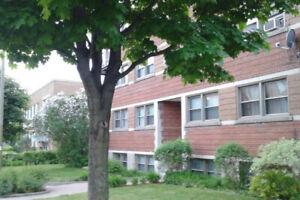 Nouveau Appartement à Concordia Loyola Campus