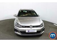 2017 Volkswagen Golf 2.0 TDI 184 GTD 5dr DSG Auto Estate Diesel Automatic