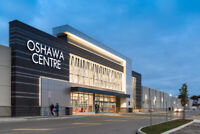 Oshawa Centre Juice store is looking for full time and part time