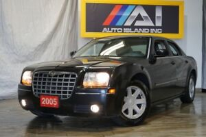 2005 Chrysler 300 300 Touring *Ltd Avail*,Leather,Heated Seat,Al