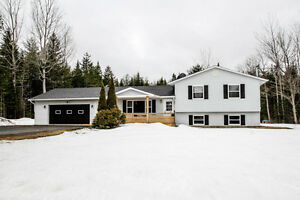 Country Living at it's Best - Only 15 mins from CFB Gagetown