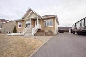 Grande maison de 6 chambres dont 4 au RDC Saguenay Saguenay-Lac-Saint-Jean image 20