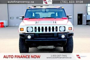 2007 Hummer H2 SUT OWN ME FOR ONLY $158.47 BIWEEKLY!