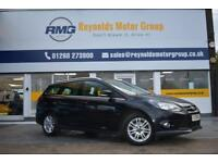 BAD CREDIT CAR FINANCE AVAILABLE 2013 13 Ford Focus 1.6 Powershift
