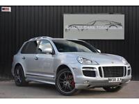 Porsche Cayenne 4.8 V8 Tiptronic S GTS *Massive Spec + £11k Options*