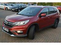 2017 Honda CR-V 2.0 i-VTEC SE Plus Auto 4WD 5dr SUV Petrol Automatic