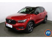 2018 Volvo XC40 2.0 T5 R DESIGN 5dr AWD Geartronic Auto Estate Petrol Automatic