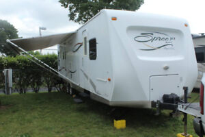 Trailer for Rent  $80/Day 24 Foot  905 325 9365