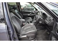 2012 Ford S-Max 2.2 TDCi Titanium 5dr