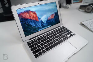 "FS: 2012 Macbook Air 11"" i5, 4gb, 128gb ssd, warranty"
