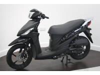 Suzuki Address 110cc 110 Scooter 110