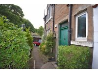 Excellent one double bedroom property in peaceful residential area.