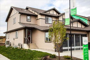 1 NEW HOME INCENTIVE of $7500!