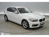 BMW 1 Series 116d SE 5dr [Nav]