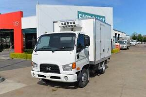 HYUNDAI HD45 ** PANTECH ** REFRIGERATED** #5019 Archerfield Brisbane South West Preview