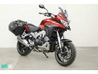 2020 Honda VFR800F 800 F ABS