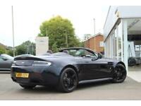 Aston Martin Vantage AMR 2dr Sportshift II 1 of 200 AMR Roadster Auto Roadster P